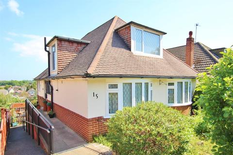 3 bedroom detached bungalow for sale - Midwood Avenue, Bournemouth