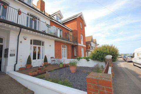 1 bedroom flat for sale - St. Mildreds Road, WESTGATE-ON-SEA
