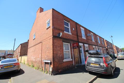 3 bedroom semi-detached house for sale - Glapton Road, Meadows, Nottingham NG2