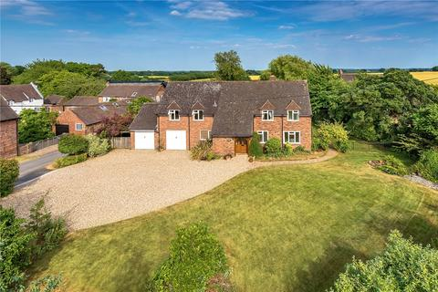4 bedroom detached house for sale - Strathmore, Mill Lane, Kemberton, Shifnal, Shropshire, TF11