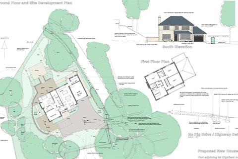 Plot for sale - Highfield Avenue, Idle, Bradford