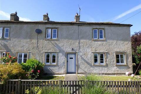3 bedroom end of terrace house to rent - Pendle View, Halton West, Skipton, North Yorkshire