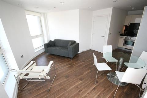 2 bedroom flat for sale - The Heart, MediaCityUK, Salford Quays, M50