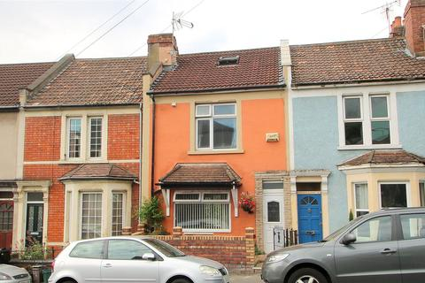4 bedroom terraced house for sale - Cotswold Road, Windmill Hill, BRISTOL, BS3