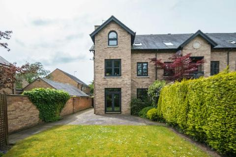 5 bedroom semi-detached house for sale - Highgate, St Margarets Road, Bowdon