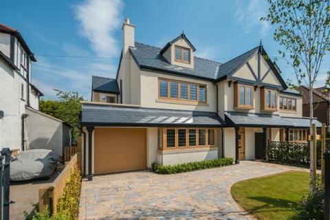 5 bedroom semi-detached house for sale - Rivington Road, Hale