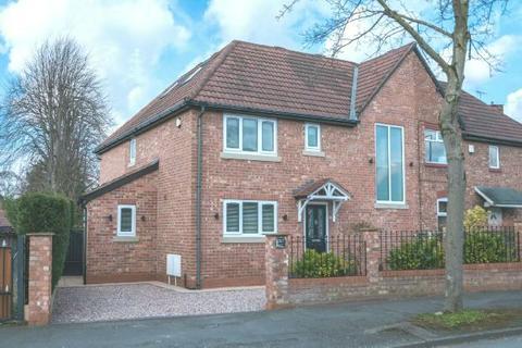 4 bedroom semi-detached house for sale - Tithebarn Road, Hale Barns
