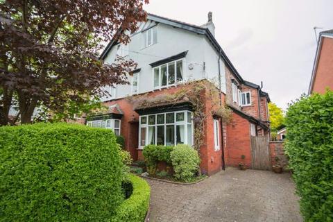5 bedroom semi-detached house for sale - Laburnum Lane, Hale