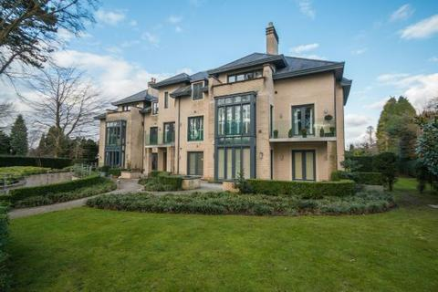3 bedroom apartment for sale - The Residence, Hale Road/Delahays Drive, Hale