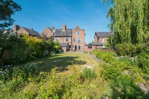5 bedroom semi-detached house for sale - Priory Road, Bowdon