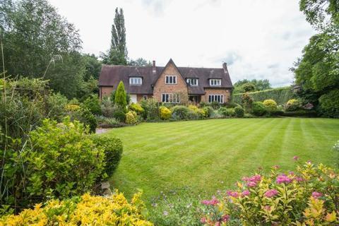 5 bedroom detached house for sale - Gorsey Lane, Altrincham