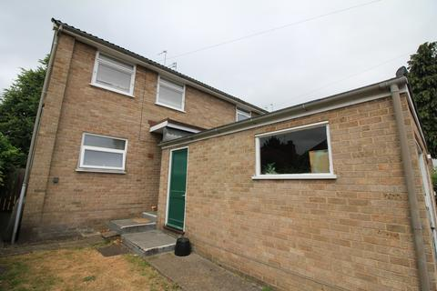2 bedroom house to rent - GLEBE ROAD , NORWICH , NORFOLK NR2