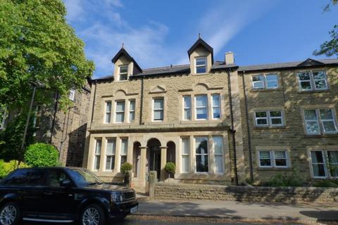 2 bedroom apartment for sale - ST. GEORGES ROAD, HARROGATE, HG2 9BP