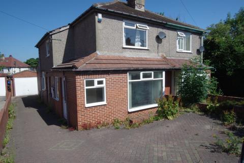 3 bedroom semi-detached house to rent - HIGH PARK DRIVE, HEATON, BRADFORD, BD9 6HS