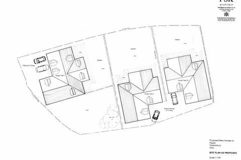 4 bedroom property with land for sale - Stratford Bridge, Ripple, Tewkesbury, GL20