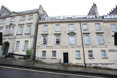 1 bedroom flat to rent - Fountain Buildings, Bath, Somerset, BA1