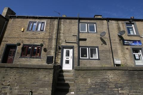 1 bedroom terraced house to rent - Bradford Road Brighouse