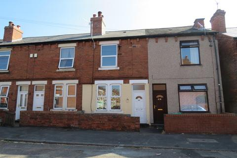 2 bedroom terraced house for sale - Athorpe Grove, Old Basford, Nottingham, NG6