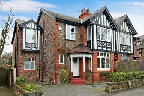 4 bedroom semi-detached house to rent - Westgate, Hale