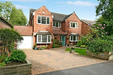 5 bedroom detached house to rent - West Road, Bowdon