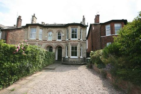5 bedroom semi-detached house to rent - West Road, Bowdon