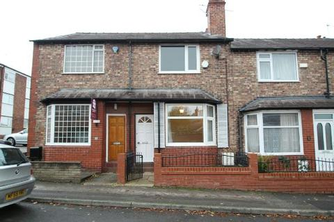 2 bedroom terraced house to rent - Bancroft Road, Hale