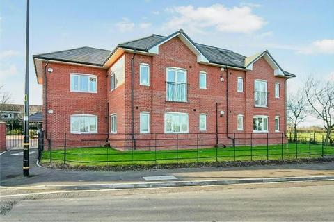 3 bedroom apartment to rent - Meadow Court, Wellfield Lane, Hale