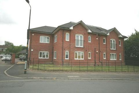 3 bedroom apartment to rent - Meadow Court, Wellfield Lane, Hale