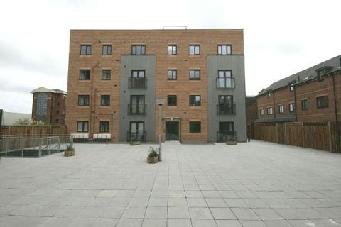 1 bedroom apartment to rent - Woodfield Apartments, Woodfield Road, Altrincham