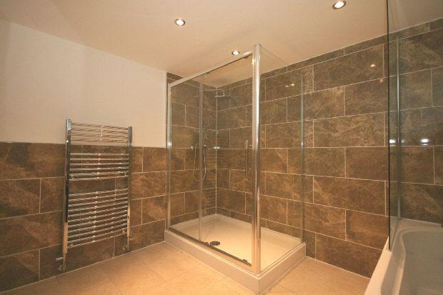 En Suite Bathroom Ro
