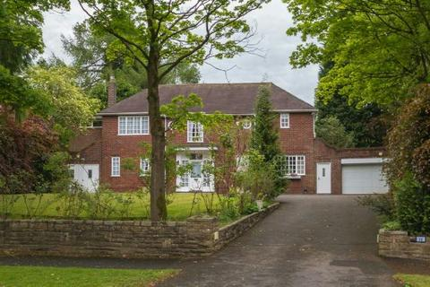 4 bedroom detached house to rent - Carrwood, Hale Barns