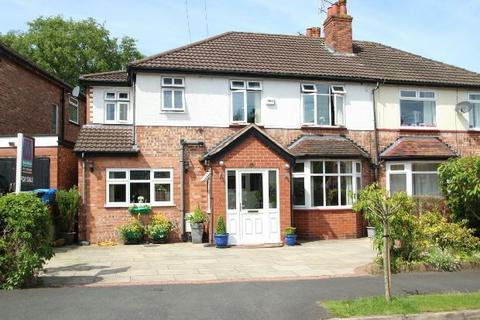 4 bedroom semi-detached house to rent - Hale Low Road, Hale