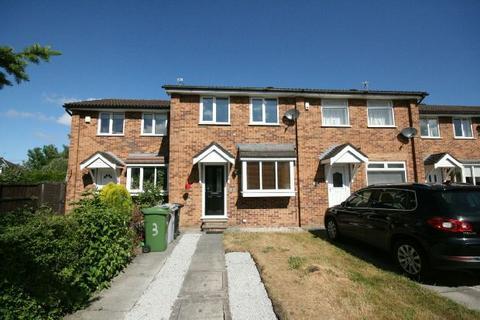 3 bedroom terraced house to rent - Brackenwood Mews, Wilmslow