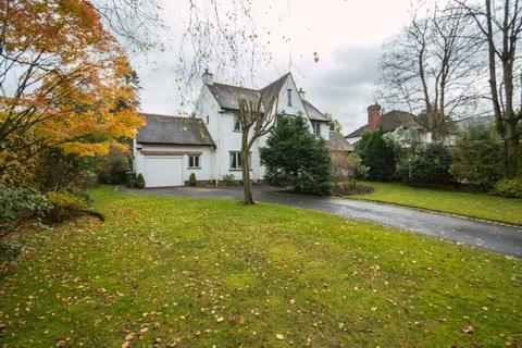 4 bedroom detached house to rent - Carrwood, Hale Barns