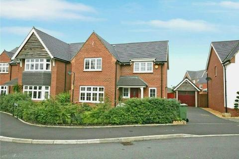 4 bedroom detached house to rent - Over Ashberry, Altrincham
