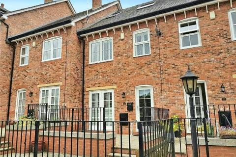 3 bedroom terraced house to rent - Arnolds Yard, Altrincham