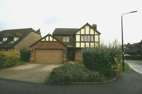 4 bedroom detached house to rent - Fletcher Drive, Bowdon