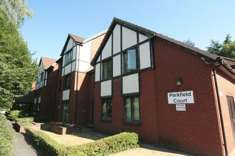 2 bedroom retirement property to rent - Barlow Moor Road, Manchester