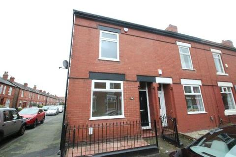2 bedroom end of terrace house to rent - Eaton Road, Sale