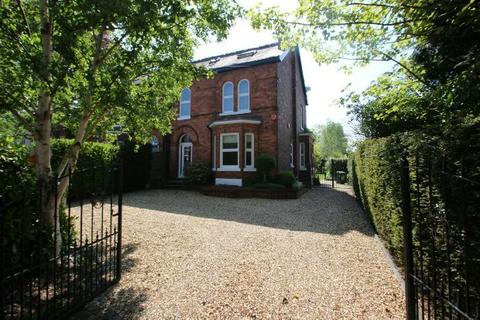 5 bedroom semi-detached house for sale - Marsland Road, Sale