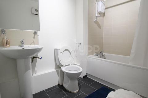 1 bedroom apartment to rent - Atlas Court, 75 Heald Grove, Manchester, M14