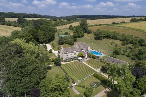 7 bedroom detached house for sale - Swinbrook, Burford, OX18