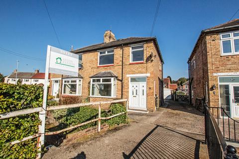 3 bedroom semi-detached house to rent - Redburn Villas, Acomb NE46