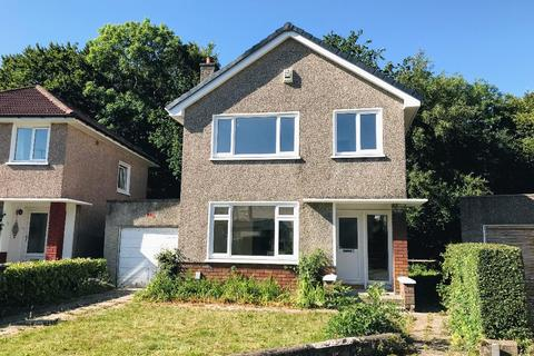 3 bedroom detached house to rent - Rowan Drive, Bearsden, Glasgow, G61 3HQ