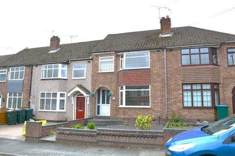 3 bedroom terraced house for sale - Hallbrook Road, Keresley, Coventry