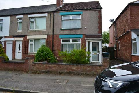 2 bedroom end of terrace house for sale - Brympton Road, Coventry