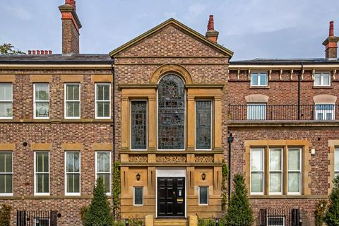 2 bedroom apartment to rent - 5 Downfield , Sandfield Park, liverpool L12