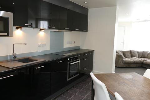 2 bedroom apartment to rent - INDIGOBLU, HUNSLET, LEEDS, LS10 1EL