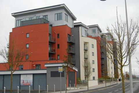 1 bedroom flat to rent - South Quay, SA1 Waterfront, Swansea