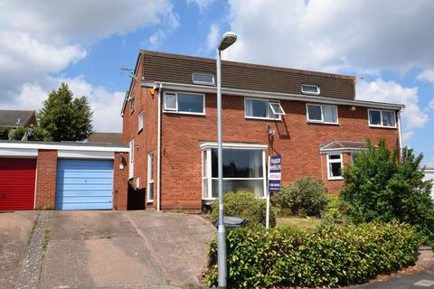 4 bedroom house for sale - Guildford Close, Exwick, EX4